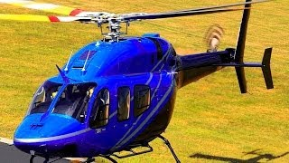 How Helicopters Work for Beginners