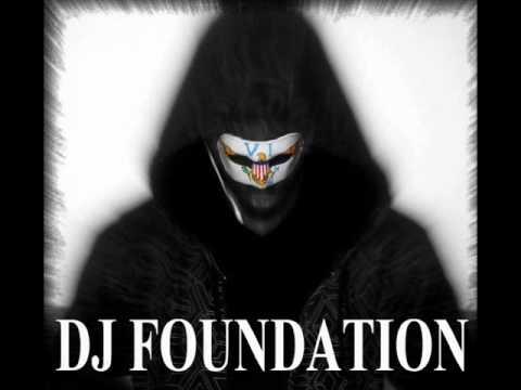 Dj Foundation Reggae Dancehall Gone Wild Vol 1