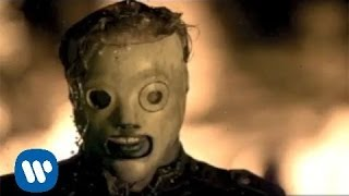 Slipknot   Psychosocial [OFFICIAL VIDEO]