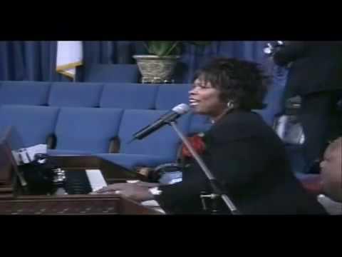 Evangelist Valerie Boyd- You're Next In Line For A Miracle