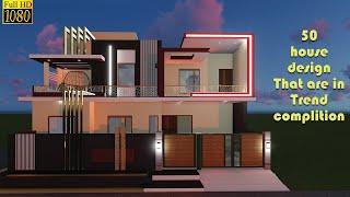 50 Best House Design Trends