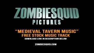 Medieval Tavern Music FREE Stock Music Download