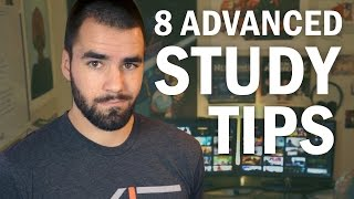 How to Study Effectively: 8 Advanced Tips - College Info Geek