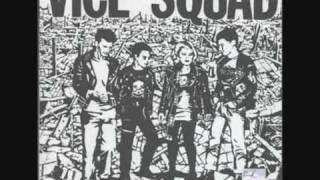 Vice Squad - Teenage Rampage