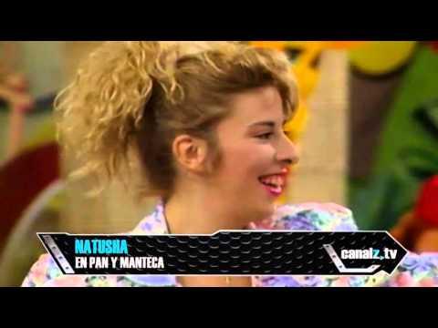 Natusha- El La Engaño (En Pan Y Manteca-Argentina)