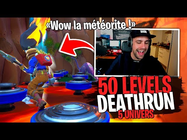 TIME TRAVEL - A 50 LEVEL DEFAULT DEATHRUN