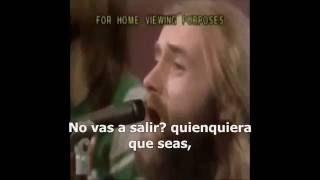 Genesis Your Own Special Way SUBTITULADO ESPAÑOL
