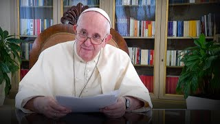 His Holiness Pope Francis | Our moral imperative to act on climate change [English]
