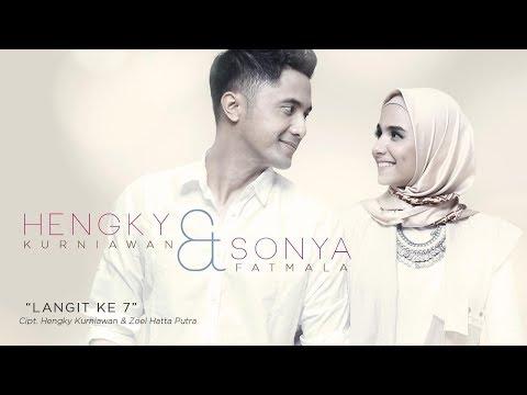 Hengky Kurniawan & Sonya Fatmala Rilis Single Langit ke 7