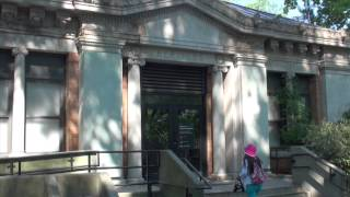 New York - Bronx Zoo