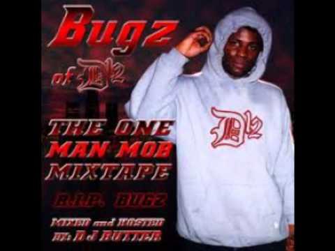 Bugz of D12 - Bugz97 (Skit Freestyle)
