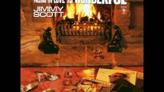 Jimmy Scott - Someone To Watch Over Me
