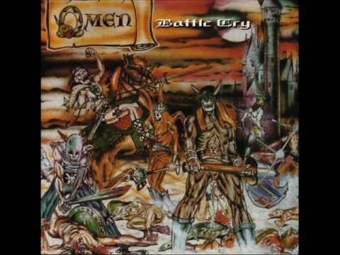 Omen - Death Rider