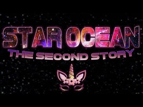 Star Ocean 2 - A Unicorns Live Playthrough - Pt 8