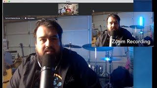 Recording Interviews With Zoom