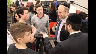 Brooklyn Jewish Xperience (BJX)- The Inside Story