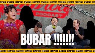 SEMPROD : UUS ANDHIKA BORIS DIGREBEK TAMU SPESIAL !!! GADING NGGAK BERKUTIK !!!
