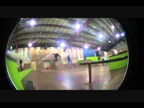 Audubon skatepark