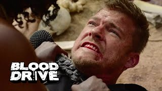 Blood Drive | 1.06 - Preview #2