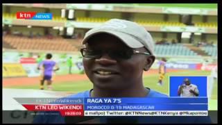 KTN Leo Wikendi: Uganda yashinda michezo ya Afrika 7's, Septemba 24 2016
