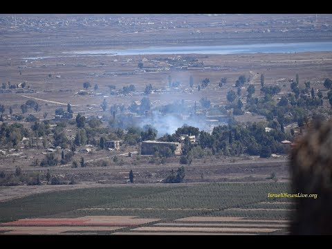 Alert! Tensions Spiraling With Talk of Gaza War! While on the 9th of AV Israel Launches Massive Attack on Gaza (Videos)