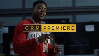 Mist   Zeze Freestyle [Music Video] | GRM Daily
