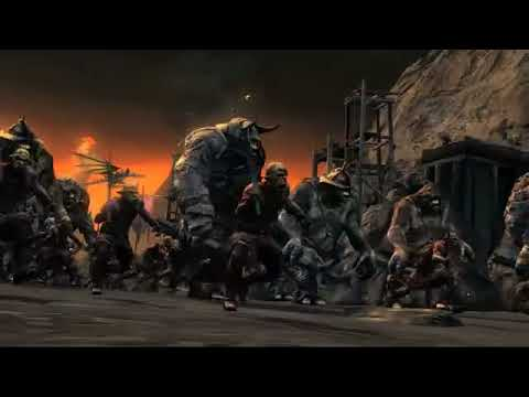 Видео № 0 из игры The Lord of the Rings: Conquest [X360]