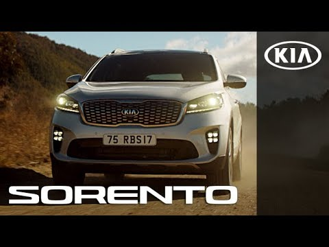 The Road Not Taken | New Sorento