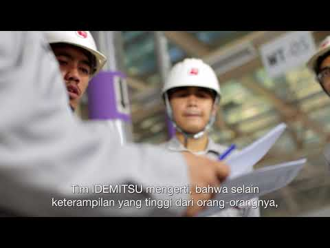 Idemitsu Indonesia Company Profile Video
