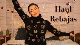 Haul Rebajas | Zara, Oysho, Bimba&Lola... | Dirty Closet