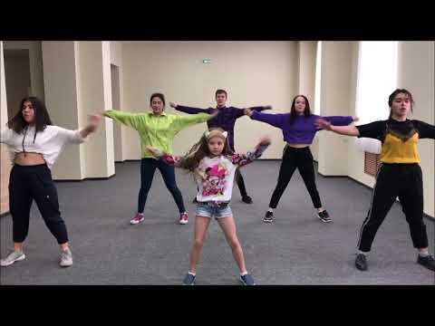 Витаминка танец