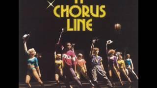 """I Hope I Get It"" - The ""A Chorus Line: The Movie"" Chorus & Ensemble (1985)"