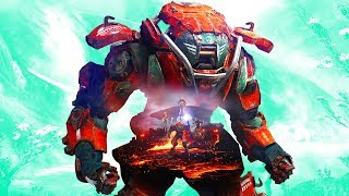 Anthem Late Game Contracts, Farming for Masterworks And More