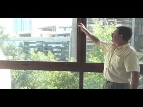 Como dar tratamiento acustico con vidrio doble para eliminar ruido exterior (aislamiento acustico)