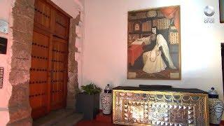 D Todo - Universidad Claustro de Sor Juana
