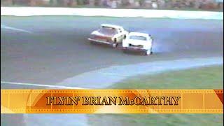 Speedbowl Doc Shorts | Flyin' Brian McCarthy