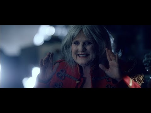 In Search of Fellini (Featurette 'Nancy Cartwright')