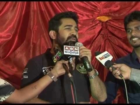Bichagadu Movie Success Tour - Vijay Antony Santa Titus Sasi - Super Movies Adda