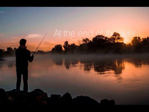 Fiskeri efter aborre, gedde og sandart i hollandske floder