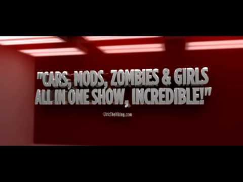 Mighty Car Mods Season 2 DVD Film Trailer