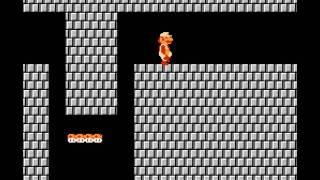 NES Longplay [070] Super Mario Bros. 2 (Japan)