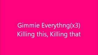 OMG Girlz - Gucci This Lyrics