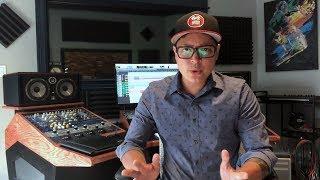 Studio Vlog 09: Twenty One Pilots & Bear Hands!