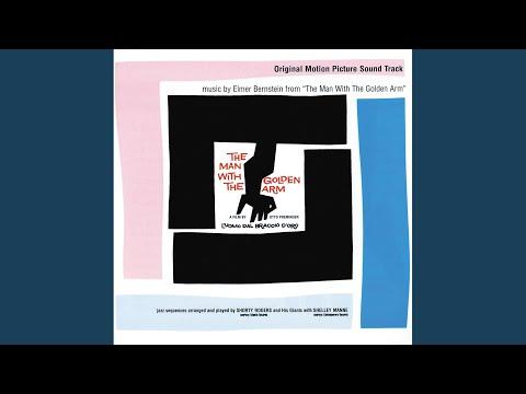 Desperation (Song) by Elmer Bernstein