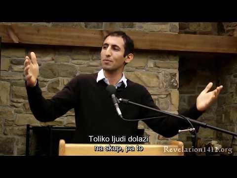 Nader Mansur: Kvasac farisejski