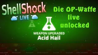 DIE OP-WAFFE LIVE UNLOCKED | ShellShock Live #466 | [HD+]