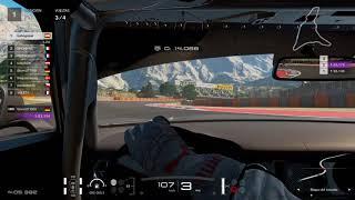 GT SPORT Gran Turismo™SPORT Primera victoria campeonato online