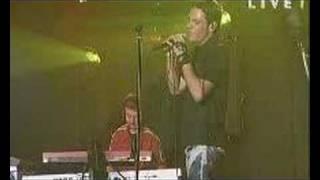 Tiziano Ferro - Il Bimbo Dentro - Live