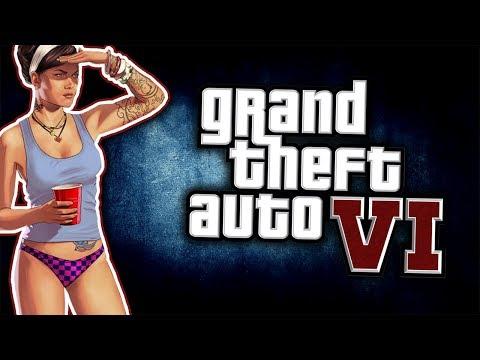GTA 6 POTVRZENO??! - WoLe #9