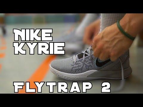 Nike Kyrie Flytrap 2 - Der Basketballschuh für Indoor & Outdoor !